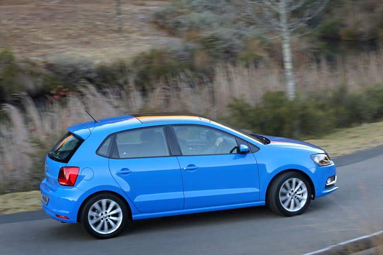 New Volkswagen Polo 2014 South Africa