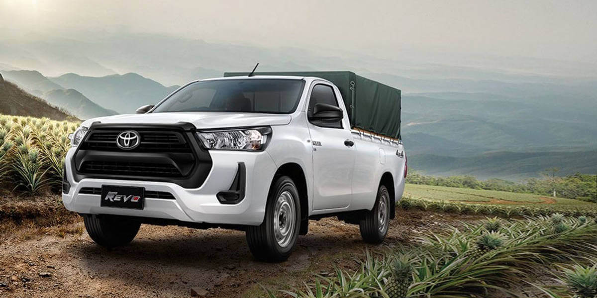 Toyota Hilux 2020 Update The Car Market South Africa