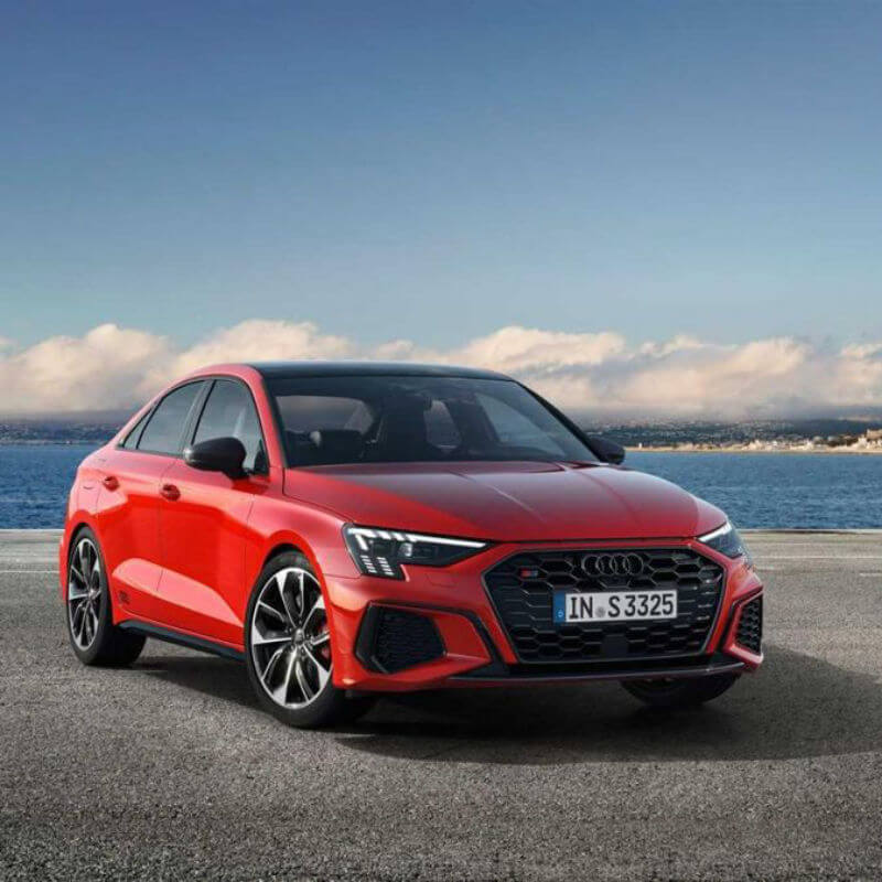 audi-reveal-s3-2021-01 | The Car Market South Africa